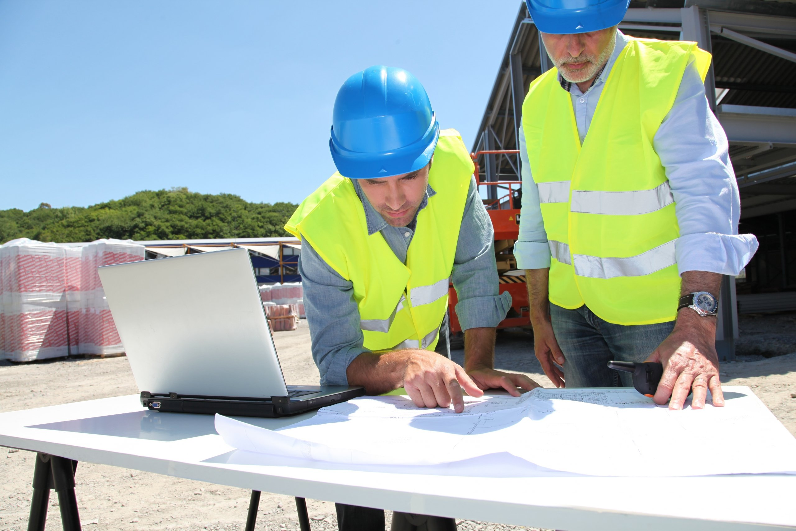 MSHA safety planning and coordination - Industrial Code Management
