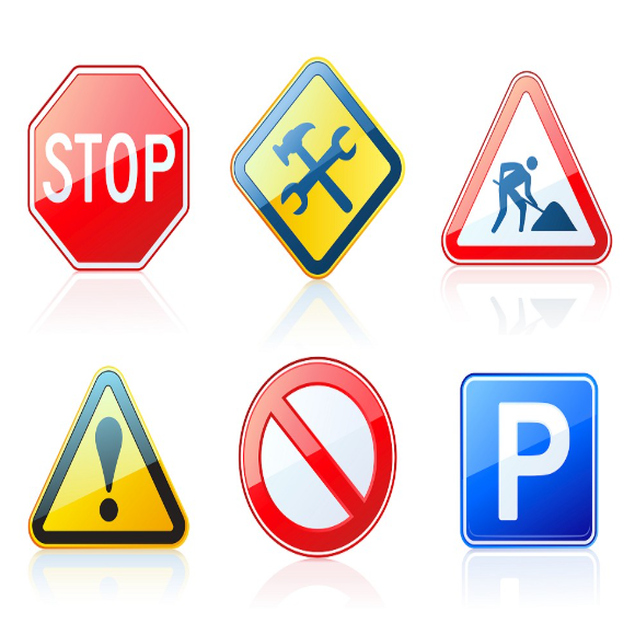 Safety Symbols - ICM Safety Manual Development