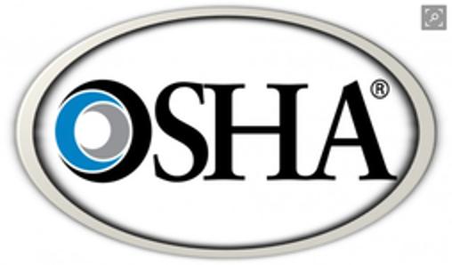 OSHA Corp Safety