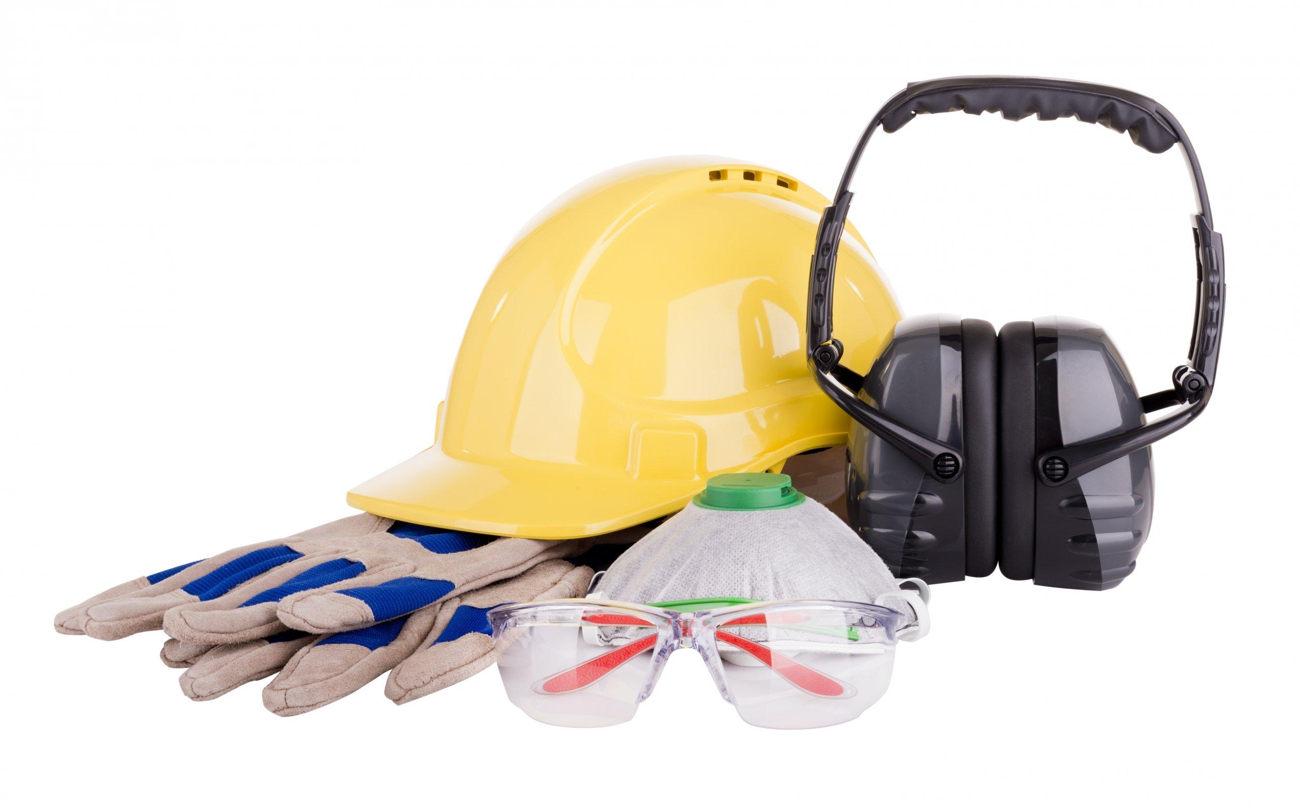 OSHA PPE Training