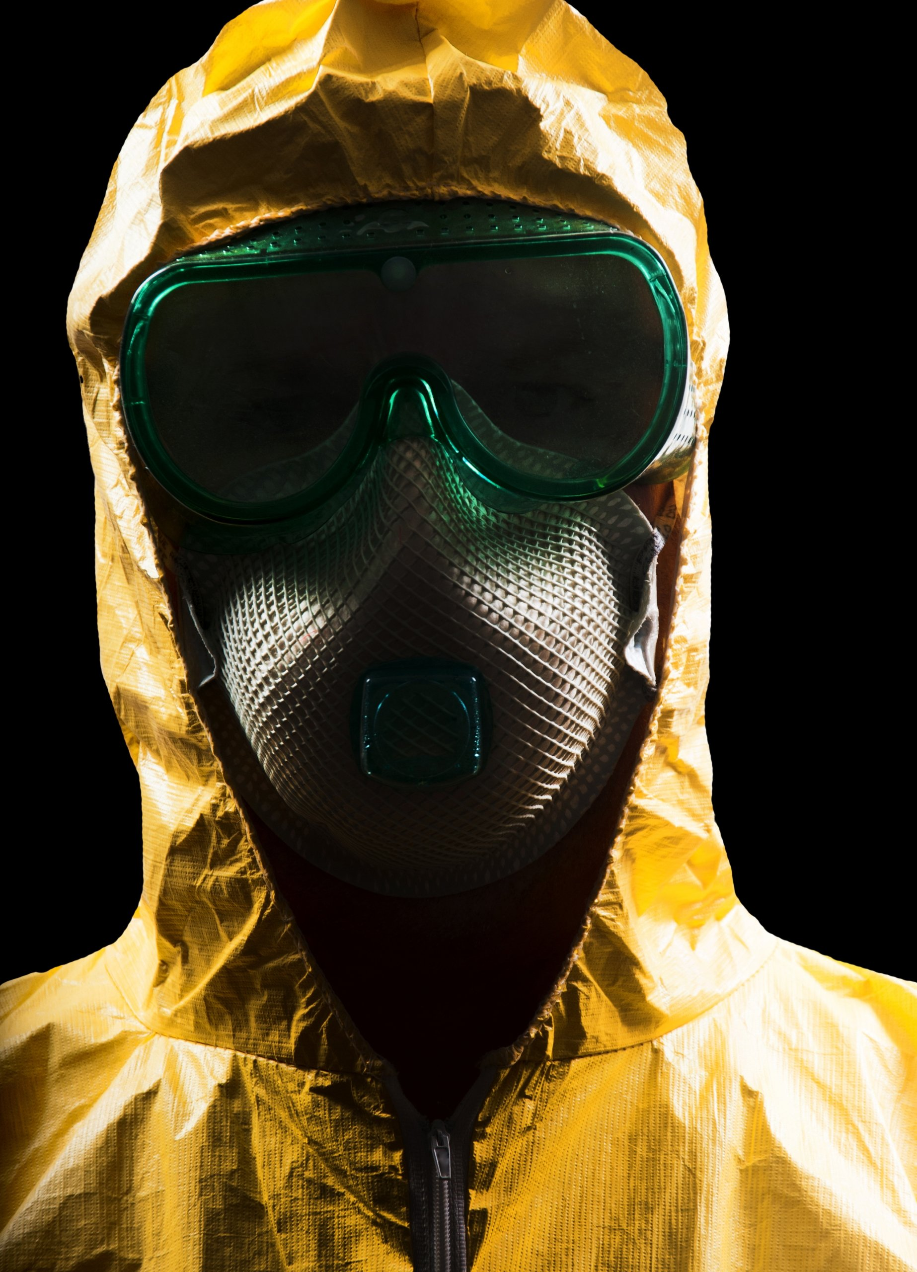 Acid Plant MSHA PPE
