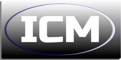 Industrial Code Management LLC Logo